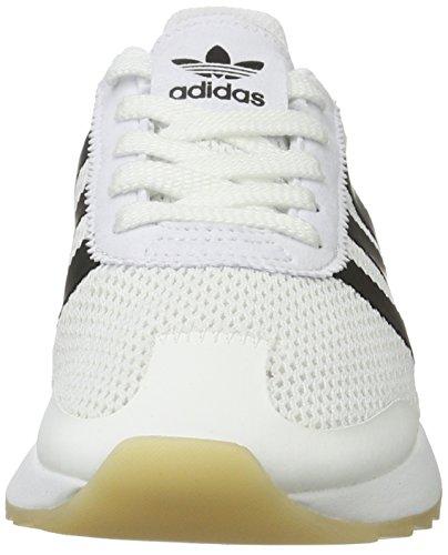 adidas Gymnastikschuhe Elfenbein Damen Ftwwhtcblackftwwht Ftwwhtcblackftwwht Flashback rqUrwgpx