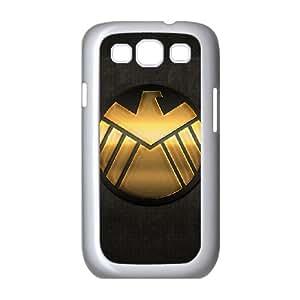 s.h.i.e.l.d Samsung Galaxy S3 9300 Cell Phone Case White JR5262310