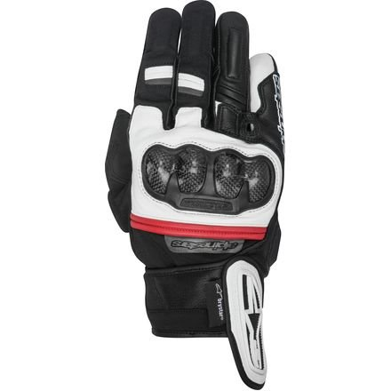 Alpinestars Rage Drystar Gloves (LARGE) (LARGE)