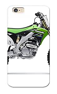 Hard Plastic Iphone 6 Case Back Cover, Hot Kawasaki Kx250f Case For Christmas's Perfect Gift