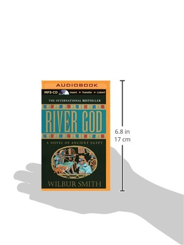 River God: Amazon.es: Wilbur Smith, Dick Hill: Libros en idiomas extranjeros