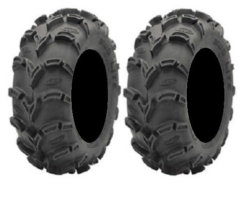 Mud Lite Tires - 9