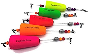 Details about  /Popping Cork Fishing Float Wire Cork Boppers Foam+Wire+Copper Beads New 1pcs