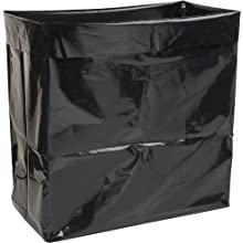 "Broan-Nutone 15TCBL Compactor Bags for 15"" wide models (Pack of 12 Bags)"