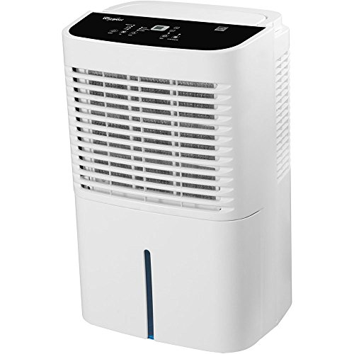 Used, Whirlpool AD70GUSD Energy Star 2-Speed Dehumidifier, for sale  Delivered anywhere in USA