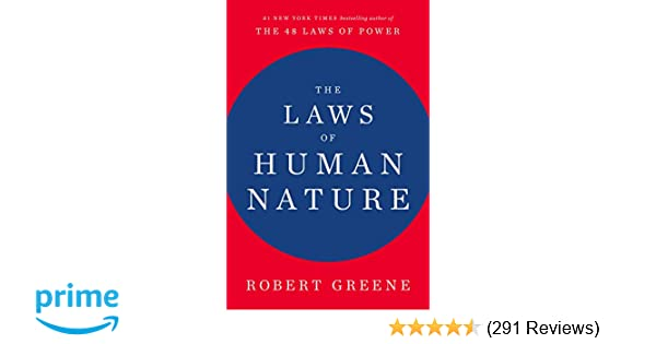 The Laws of Human Nature: Robert Greene: 9780525428145