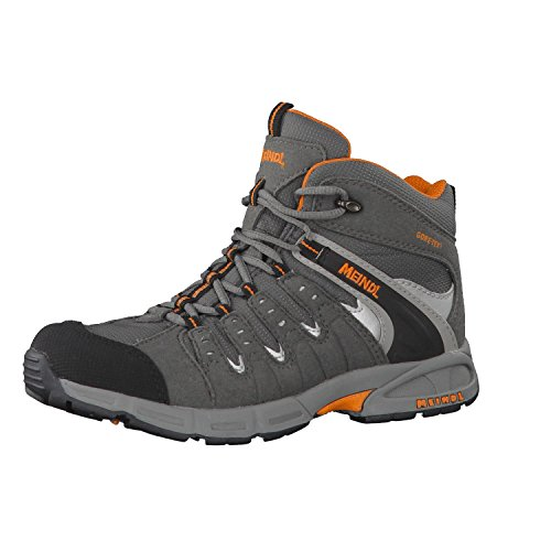 Meindl Boys Wanderschuhe Snap Junior Mid GTX anthrazit (14)