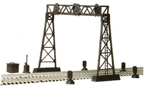 (Signal Bridge 2 Track Set by Model Power)