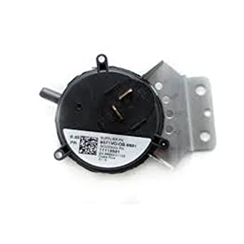 OEM Amana Gas Furnace Air Pressure Switch B13701-50
