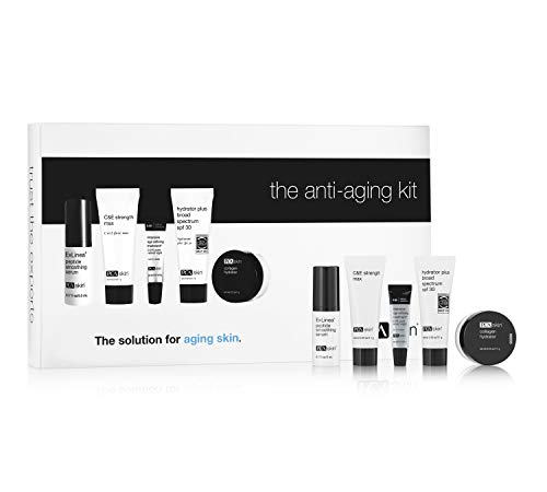 Vitamin E Skin Care Starter Kit - PCA SKIN The Anti-Aging Kit
