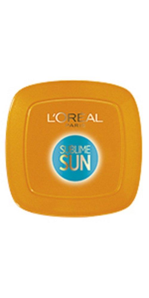 L'Oréal Paris Polvo de Maquillaje Compacto Protector Solar SPF 30 L' Oréal A8281500