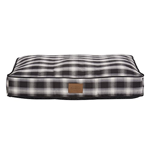 Pendleton Petnappers Charcoal Ombre Pet Bed
