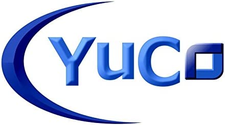 20 Amp Yuco YC-20-1C Miniature Din Rail Circuit Breaker C Curve 120//277V 50//60Hz 1 Pole