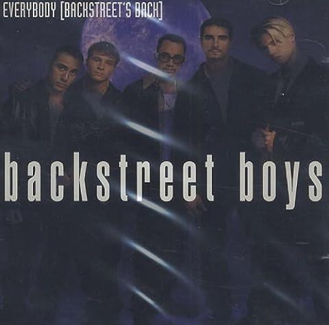 Everybody (Everybody Backstreet Boys)