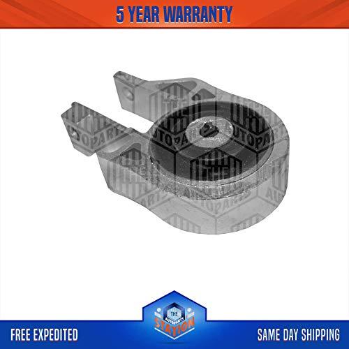Eagle BHP 4425 Engine Motor Mount Escape Ford Focus Torque 1.6L 2.0L 2.5L Rear (Ford Mounts Motor)