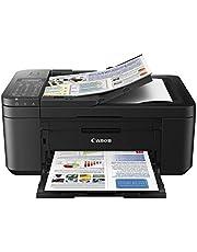 Canon PIXMA TR4527 Wireless Colour Photo Printer with Scanner, Copier & Fax, Black