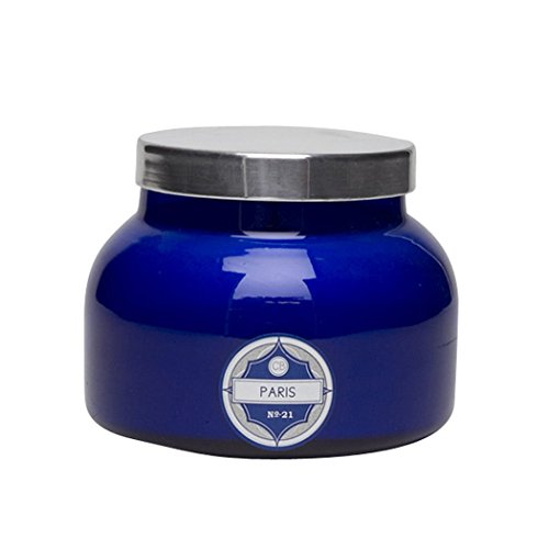 Capri Blue Jar Candle - Paris No 21