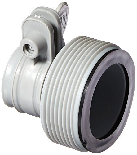 Hose Adapter B Adapts Larger Intex Pumps To 16 39 And Smaller Import It All