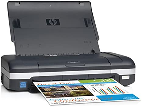 Amazon.com: HP Officejet H470 impresora móvil ...