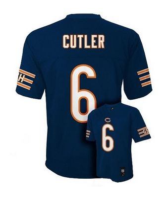youth chicago bears jersey - 5