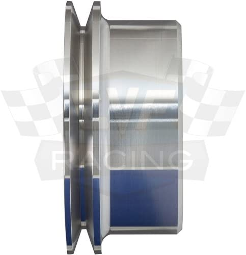 340 /& 360 V-Belt Small Block Chrysler Crankshaft Pulley 318