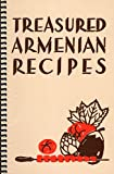 Treasured Armenian Recipes