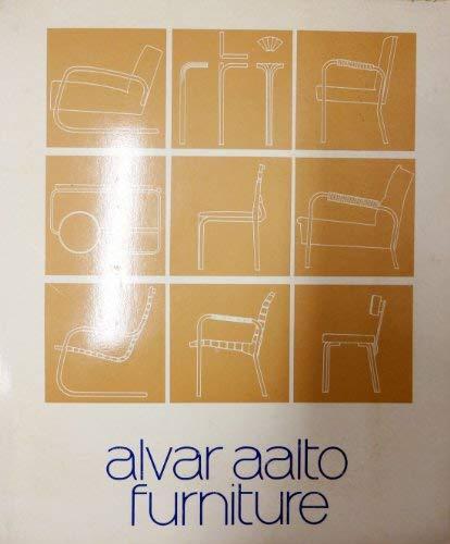 Alvar Aalto: Furniture