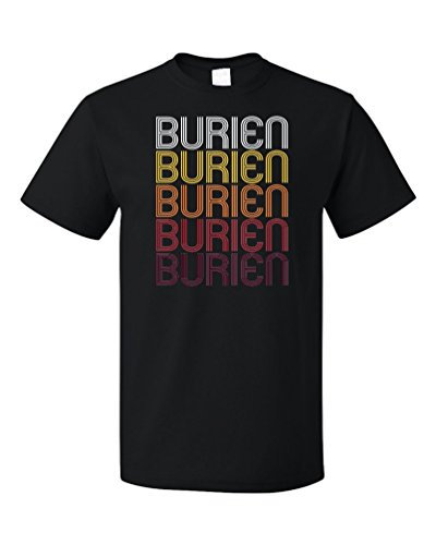 Burien, WA | Retro, Vintage Style Washington Pride T-shirt