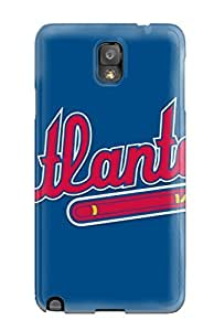 Amanda W. Malone's Shop Hot atlanta braves MLB Sports & Colleges best Note 3 cases 4685887K365751118