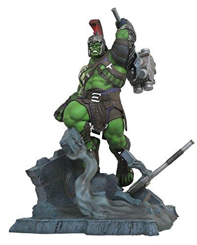 DIAMOND SELECT TOYS Marvel Milestones: Thor Ragnarok: Gladiator Hulk Resin Statue