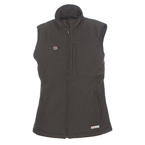 Venture Mesh Vest (Mobile Warming Unisex-Adult Vinson Heated 7.4 v Vest (Black, XX-Large))