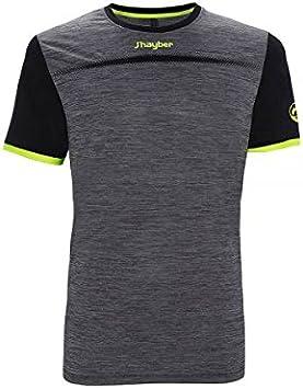 Camiseta Jhayber Gris Vigore