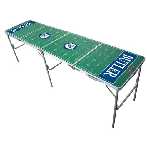 Butler Bulldogs 2x8 Tailgate Table by Wild Sports