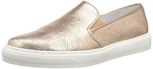 Bronx Damen Bmecx Sneakers Mehrfarbig (111 Rosegold)
