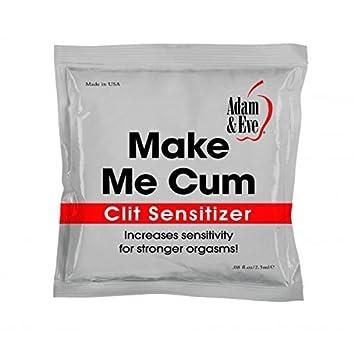 me cum Make