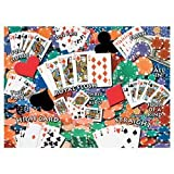Poker 1000 Piece Puzzle by Great American Puzzle Factory
