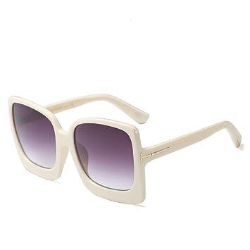 LAMAMAG Gafas de sol Gafas De Sol Cuadradas para Mujer Gafas ...