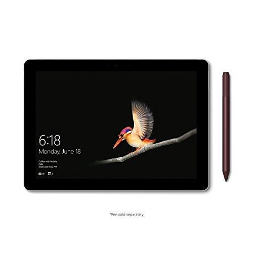 Microsoft Surface Go (Intel Pentium Gold, 8GB RAM, 128GB) (MCZ-00001)