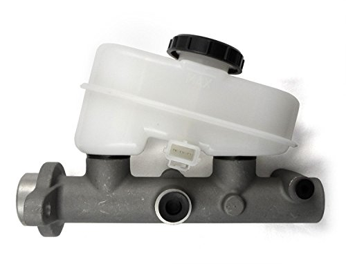 NAMCCO Brake Master Cylinder Compatible with FORD 1997-2002 Crown Victoria with anti-lock, without traction control - non police, 1997-2000 Grand Marquis, 1997-2000 Lincoln Town Car - MC390445