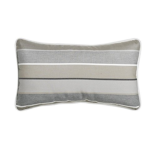 Bed Stripe Bowser - Bowsers 15307 Square Throw Pillow