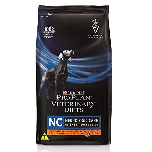 Ração Nestlé Purina Proplan Veterinary Diets Neurologic para Cães - 2kg