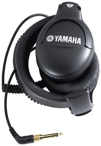 Yamaha RH3C Noise Reducing Headphones