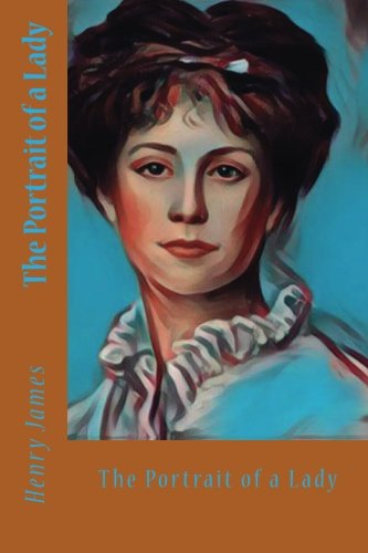 Download The Portrait of a Lady ebook