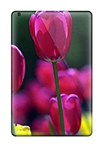 Quality Stony L. Hicks Case Cover With Flowers S Nice Appearance Compatible With Ipad Mini/mini 2