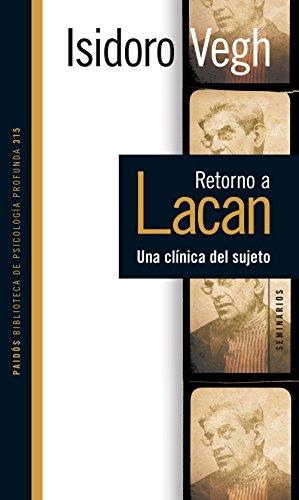Una clínica del sujeto (Spanish Edition) by [Vegh