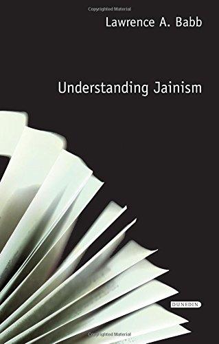 Understanding Jainism (Understanding Faith)