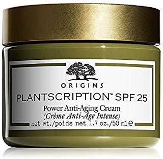 Origins Plantscription(tm) SPF 25 Anti-aging Cream 1.7 Oz by Origins