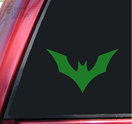 Amazon Batman Beyond Vinyl Decal Sticker By Shadowmajik 6 X
