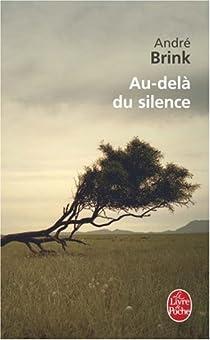 Au-delà du silence par Brink