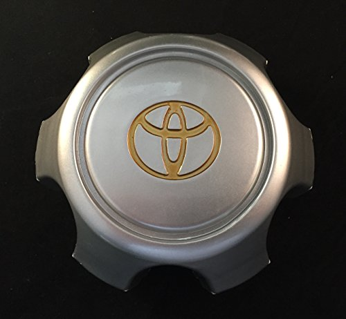 ONE PIECE ONLY 1990-1998 Toyota Land Cruiser FJ80 Center Alloy Wheel Hub Cap